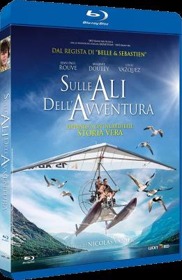 Sulle Ali Dell'Avventura 2019 .avi AC3 BDRIP - ITA - leggenditalia