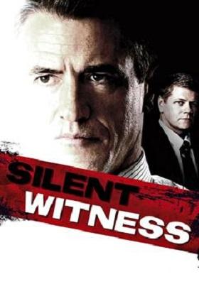 Il Silenzio Del Testimone (2011) HDTV 720P ITA AC3 x264 mkv
