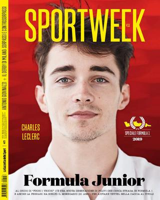 SportWeek N.11 - 16 Marzo 2019