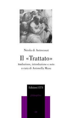 Nicola di Autrecourt - Il Trattato (2009)