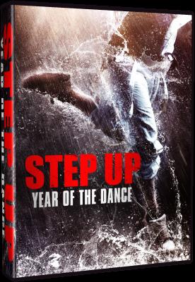 Step Up Year Of The Dance 2019 .avi AC3 WEBRIP - ITA - oasidownload
