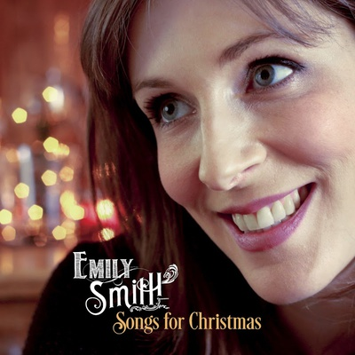 Emily Smith - Songs for Christmas(2016).Mp3 - 320Kbps