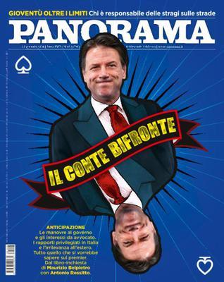 Panorama Italia N.3 - 15 Gennaio 2020