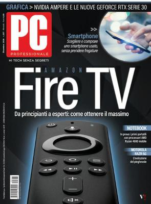 PC Professionale N.357 - Dicembre 2020