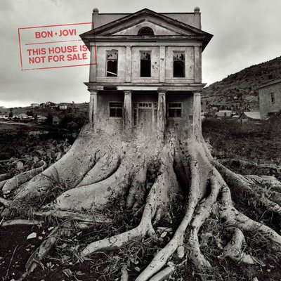 Bon Jovi — This House Is Not For Sale [Deluxe Edition](2016).Mp3 - 320Kbps
