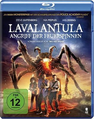 Lavalantula 2015 .avi AC3 BDRIP - ITA - leggendaweb