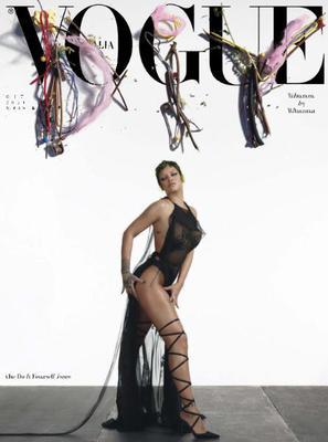 Vogue Italia N.849 - Giugno 2021