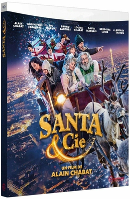 Christmas & Co 2017 .avi AC3 BDRIP - ITA - oasivip