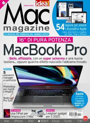 Mac Magazine - Marzo 2020