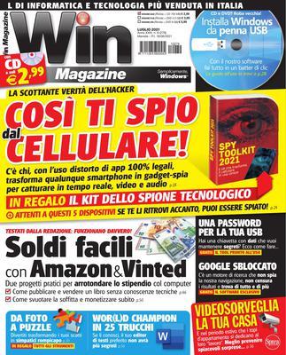 Win Magazine N.279 - Luglio 2021