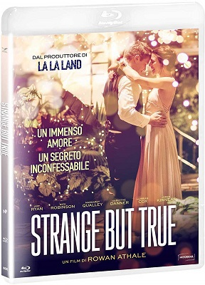 Strange But True 2019 .avi AC3 BDRIP - ITA - leggenditaly