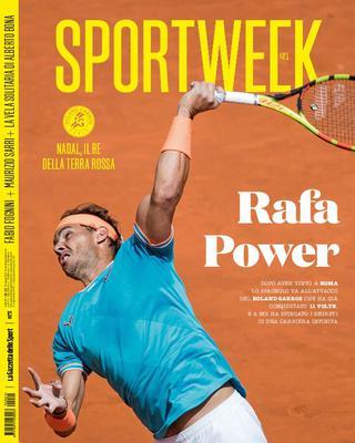 SportWeek N.21 – 25 Maggio 2019
