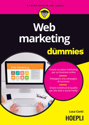Luca Conti - Web marketing For Dummies (2016)