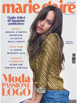 Marie Claire Italia – Maggio 2018