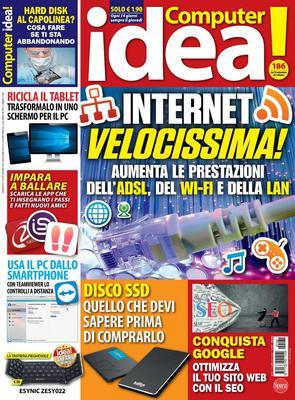 Il Mio Computer Idea! N.186 – 19 Settembre/02 Ottobre 2019