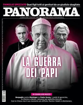 Panorama Italia N.8 - 19 Febbraio 2020