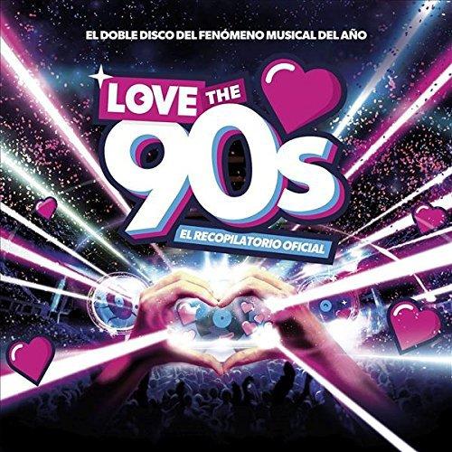 Mega Oldies Jukebox [2CD], Fra la via Aurelia e il West (dedicato a Francesco Guccini), Love The 90s [2CD]