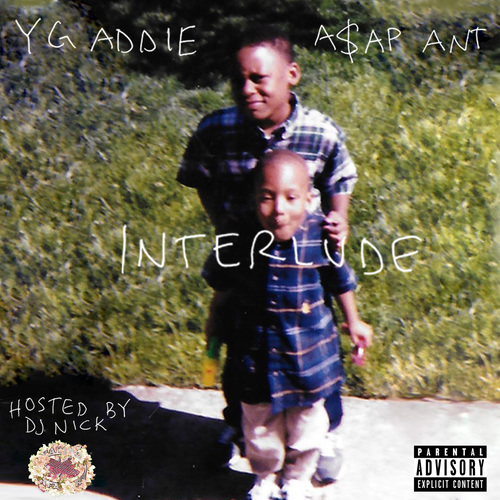 A$AP Ant - The Interlude (2018)