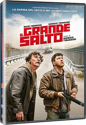 Il Grande Salto 2019 .avi AC3 DVDRIP - ITA - leggenditaly