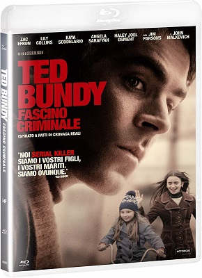Ted Bundy - Fascino Criminale 2019 .avi AC3 BDRIP - ITA - leggendaweb