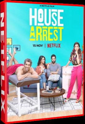 House Arrest 2019 .avi AC3 WEBRIP - ITA - leggenditaly