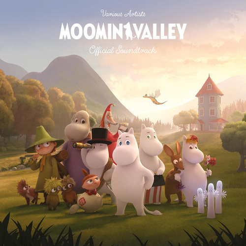 MOOMINVALLEY (Official Soundtrack) (2019)