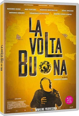 La Volta Buona 2020 .avi AC3 DVDRIP - ITA - leggenditaloi