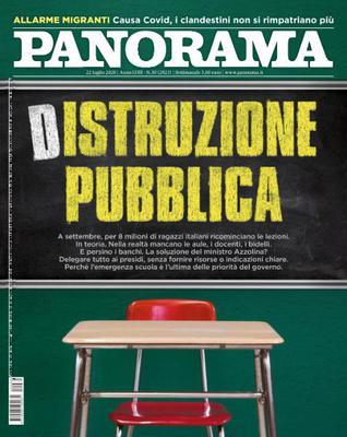 Panorama Italia N.30 - 22 Luglio 2020