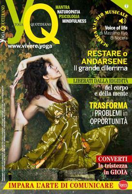 Yoga Quotidiano N.7 - Gennaio-Febbraio 2020