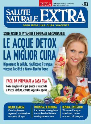 Salute Naturale Extra N.83 - Aprile 2016