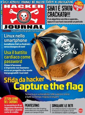Hacker Journal N.241 - Febbraio 2020