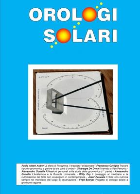 A.A. V.V - Orologi solari (2017)