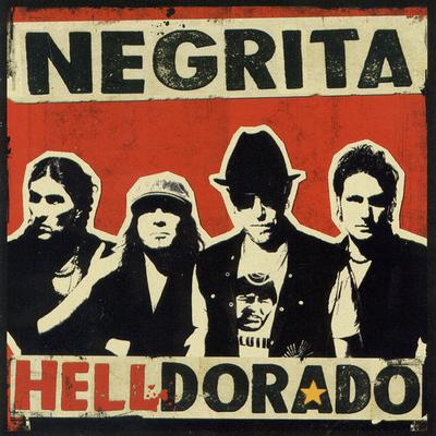Negrita - Helldorado (2008).Mp3 - 320Kbps