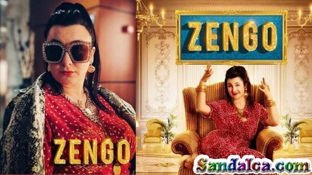 Zengo Sansürsüz indir | 2020
