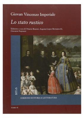 G. Vincenzo Imperiale - Lo stato rustico. Vol.2 (2015)