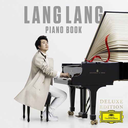 Lang Lang - Piano Book (2019)