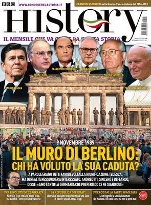 BBC History Italia - Novembre 2019
