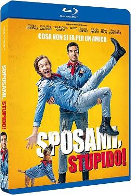 Sposami, Stupido! 2017 .avi AC3 BRRIP - ITA - oasivip