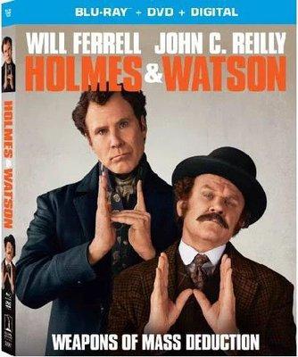 Holmes & Watson 2018 .avi AC3 BDRIP - ITA - leggendaweb