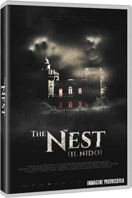 The Nest - Il Nido 2019 .avi AC3 BDRIP - ITA - leggenditaly