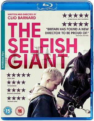 The Selfish Giant - Il Gigante Egoista 2013 .avi AC3 BRRIP - ITA - italiashare