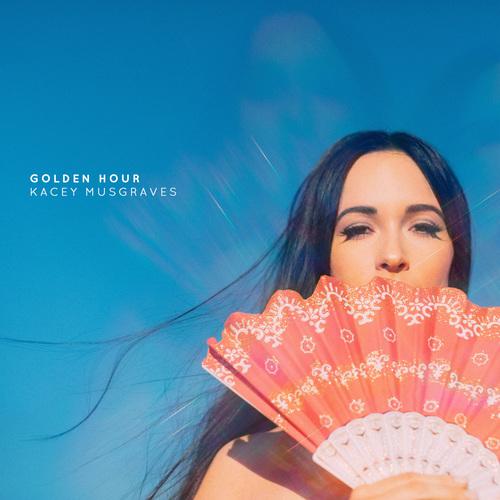 Kacey Musgraves - Golden Hour (2018)