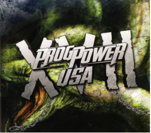 Various Artists - ProgPower USA - XVII (2016)