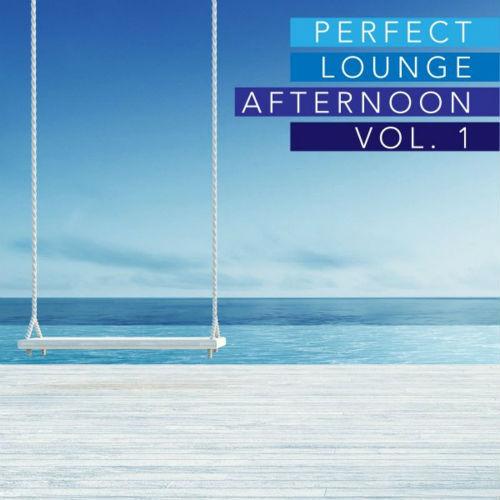Perfect Lounge Afternoon Vol.1, Marga Sol - Mandala (Oriental World Lounge Vibes), DJ Spinna - De-Lite Dance Delights