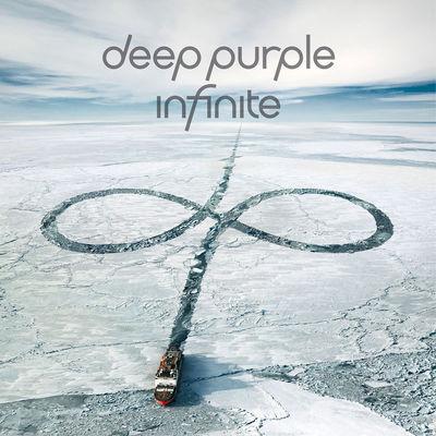 Deep Purple - Infinite (2017).Wav 16Bit 44100Hz