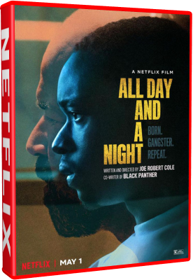All Day And A Night 2020 .avi AC3 WEBRIP - ITA - leggenditaly