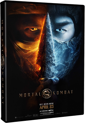 Mortal Kombat 2021 .avi AC3 WEBRIP - ITA - oasidownload