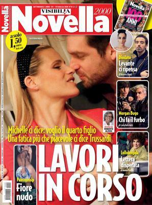 Novella 2000 N.9 - 19 Febbraio 2020
