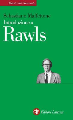 Sebastiano Maffettone - Introduzione a Rawls (2010)