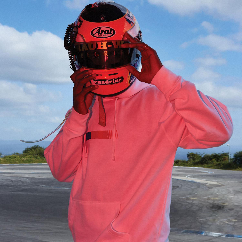 High Resolution Frank Helmet Cover 1500x1500 Frankocean